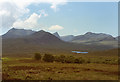 NC1605 : Ben More Coigach from the A835 by Nigel Brown