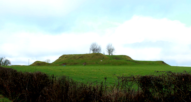 Rodenstown Hill Fort