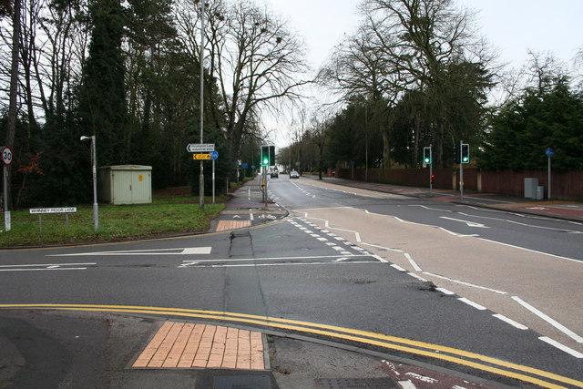 London Road Retford