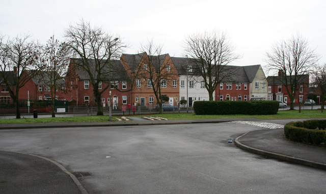 Thrumpton School now houses