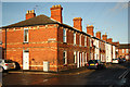 SK9769 : York Terrace by Richard Croft