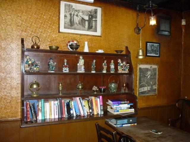 Beverley Pubs And Restaurants