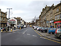 SD9951 : Skipton:  High Street by Dr Neil Clifton