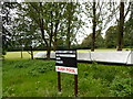 ST5377 : Site of the former Rush Pool, Shirehampton by Jaggery