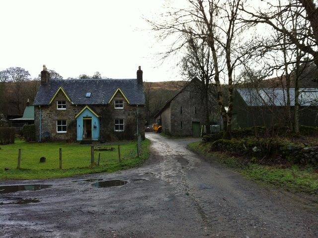 Auchlyne Farm