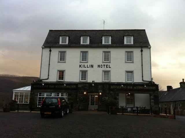 Killin Hotel