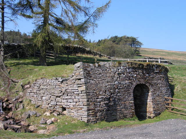 Lime Kiln, near Carrshield