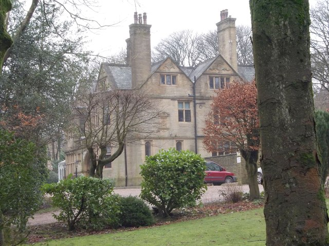 Park House Nursing Home