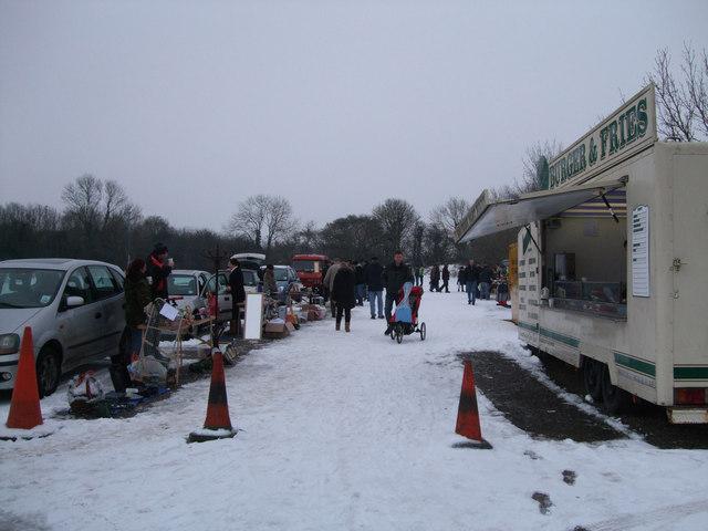 Car Boot Sale Fulbar Road Paisley