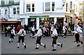 TQ3104 : Morris Dancers in Brighton by Roger  Kidd
