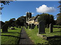 SE8939 : Sancton - All Saints Church by Colin Park