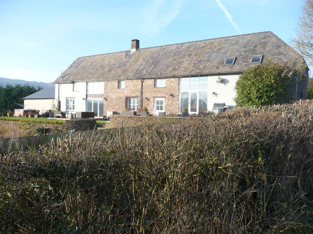 Barn Conversion Property For Sale