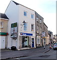 ST8993 : Break charity shop, Tetbury by John Grayson