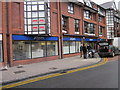 SJ4066 : Jessops, Grosvenor Street, Chester by Jeff Buck