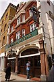 TQ3481 : The Blind Beggar on Whitechapel Road by Steve Daniels