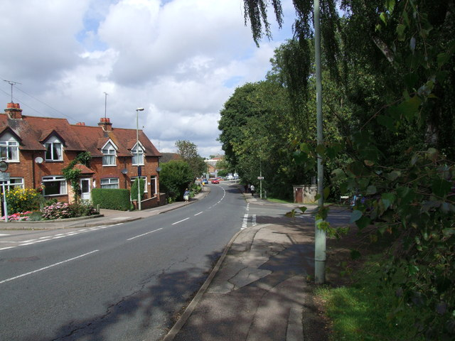 Hightown Road