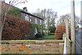 SJ7880 : Holly House, Hobcroft Lane by Peter Turner