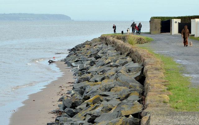 Coastal path, Cultra (2)