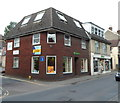 ST7598 : Oxfam shop, Dursley by John Grayson