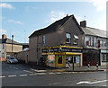 ST3089 : Malpas Road General Store, Crindau, Newport by John Grayson