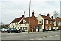 TL7510 : The Six Bells, Boreham by Robin Webster