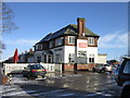 TA0429 : The Highway public house on Hotham Road South, Hull by Ian S