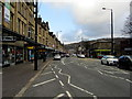 SE0641 : Cavendish Street, Keighley by Chris Heaton