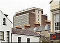 J3372 : Former libraries, Queen's University, Belfast (2013-2) by Albert Bridge