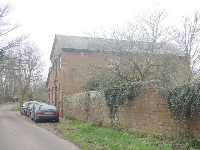 The Granary - Bedhampton