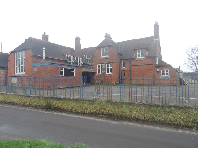 School Conversion - Bedhampton