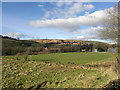 SD9417 : Littleborough scenery by Steven Haslington