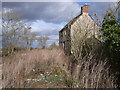 SU1295 : Lock-keeper's cottage, Thames & Severn Canal, near Eysey by Vieve Forward