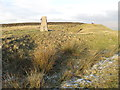 SK0383 : Chinley Churn (old GR) by Douglas Law