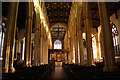 SK7953 : St.Mary's nave by Richard Croft