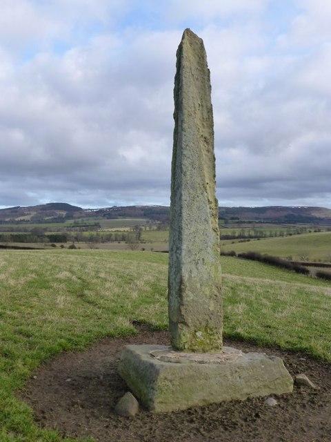 The Hurl Stone