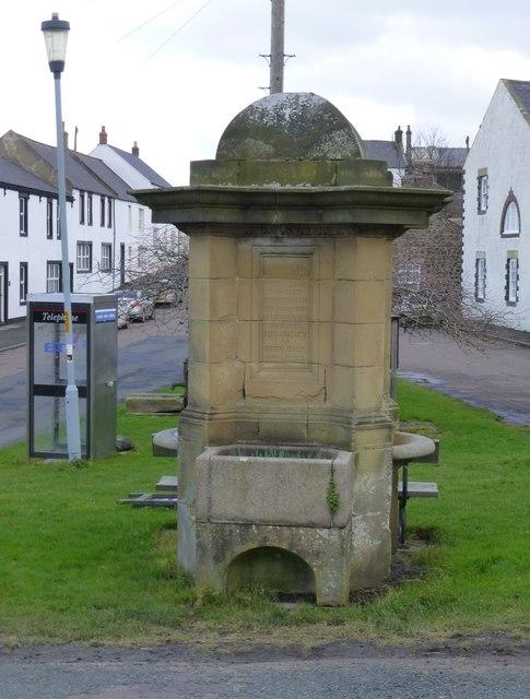 Village Pant, Embleton