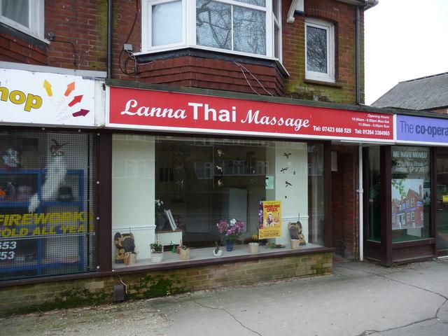 thai sundbyberg massage göteborg