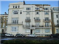 TQ3203 : Flats, Marine Parade - Brighton by Paul Gillett