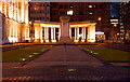 J3373 : The Cenotaph, Belfast City Hall by Rossographer