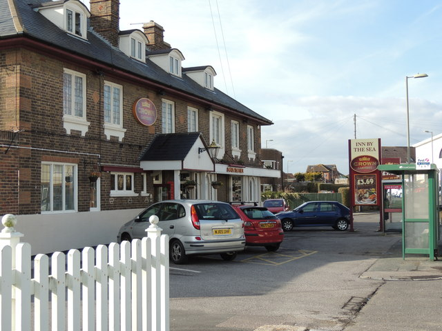 The Inn by The Sea - Lee on the Solent