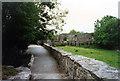 M1541 : Aughnanure Castle by Jo Turner