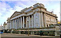 TL4457 : The Fitzwilliam Museum by Philip Pankhurst