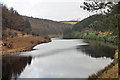 SK1592 : Howden Reservoir by Peter Church