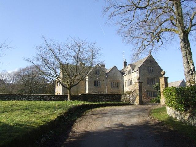Notgrove Manor