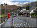 NY3307 : Grasmere Village, Broadgate by David Dixon