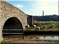SK4931 : Cranfleet Canal, Long Eaton, Derbys. by David Hallam-Jones