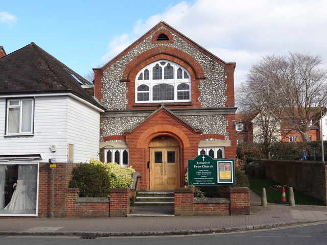 Henfield - Evangelical Free Church