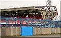 J3272 : The North Stand, Windsor Park, Belfast (2013-1) by Albert Bridge