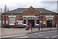 SP1479 : Solihull Station by Stephen McKay