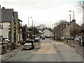 NY5615 : Main Street (A6), Shap by David Dixon
